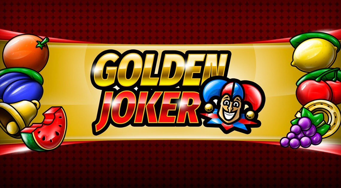 Spiele Golden Joker - Video Slots Online