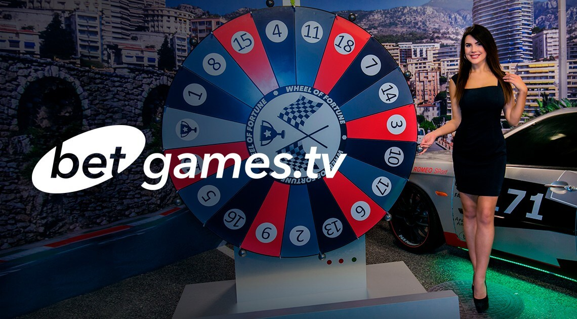 Review of Betgames.TV