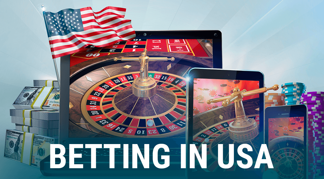 Betting in the US: Legal Side
