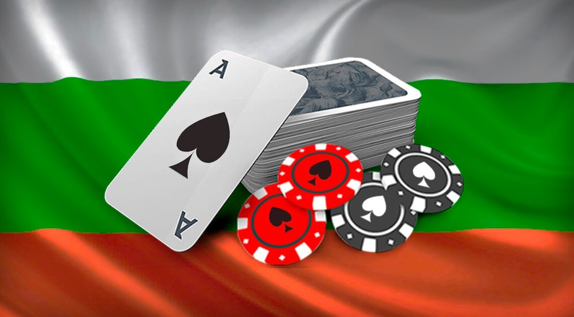 Bulgaria's gambling market has doubled in ten years