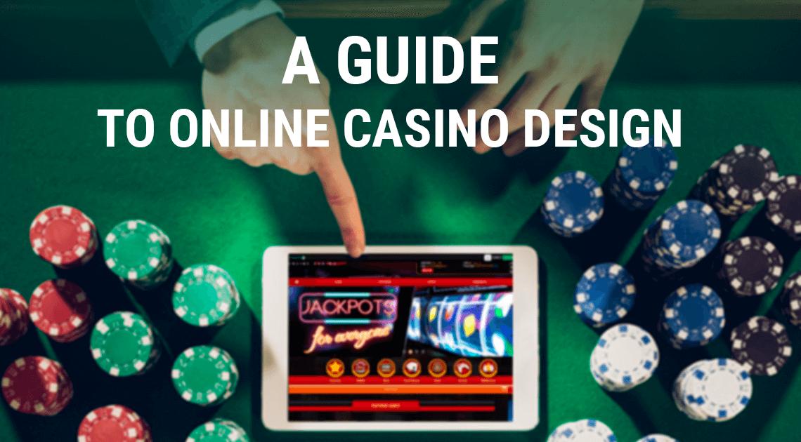 Как создать онлайн казино бесплатно