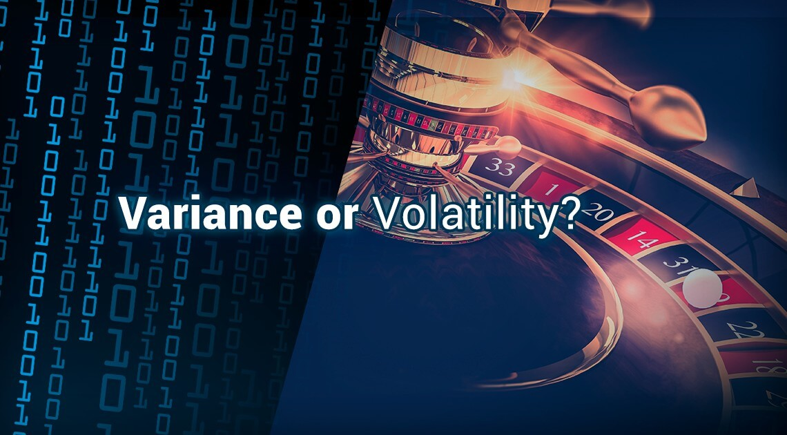 Variance and Volatility: Is There a Difference?