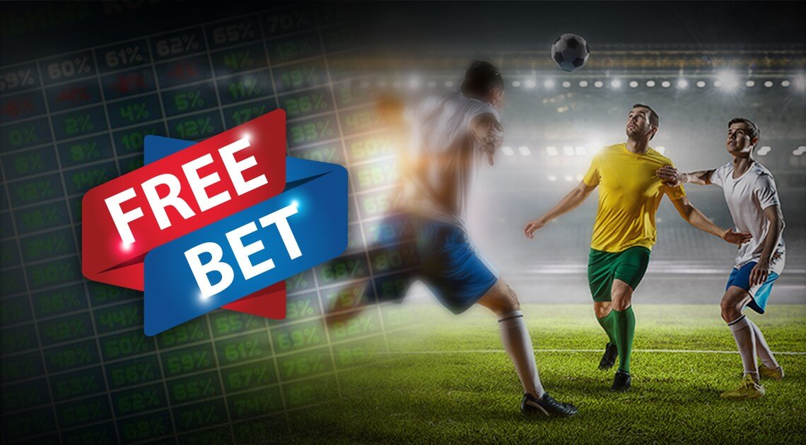 What does bookmaker's free bet mean