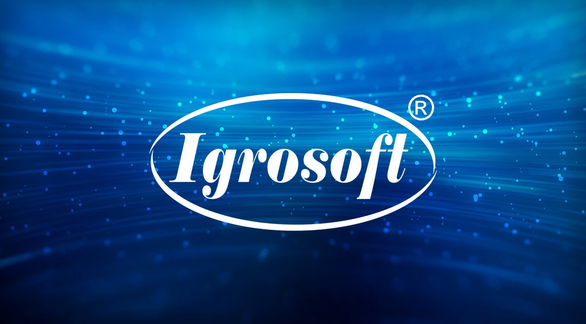 Leading Developer of Online Casino Games Igrosoft Is Now a Part of APIgrator