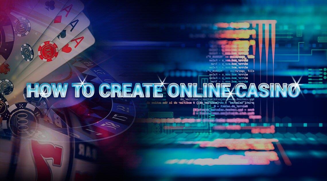 Запустить свое онлайн казино казино онлайн фильм 720