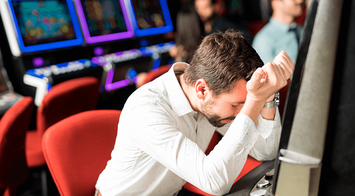 10 biggest casino losses