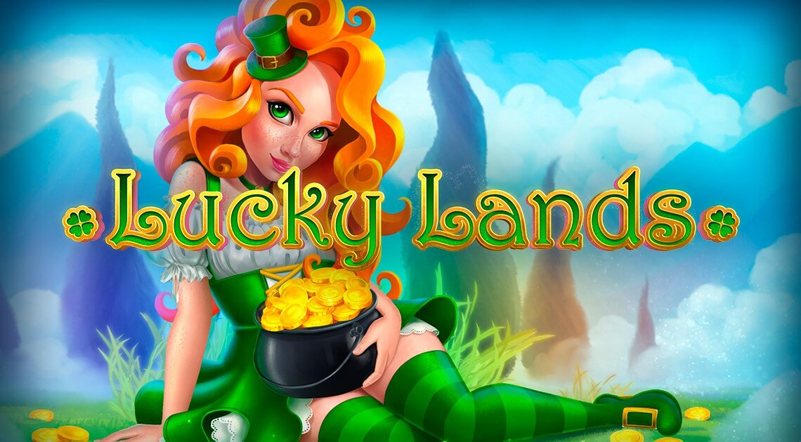 New Endorfina's Slot Takes You to Lucky Lands