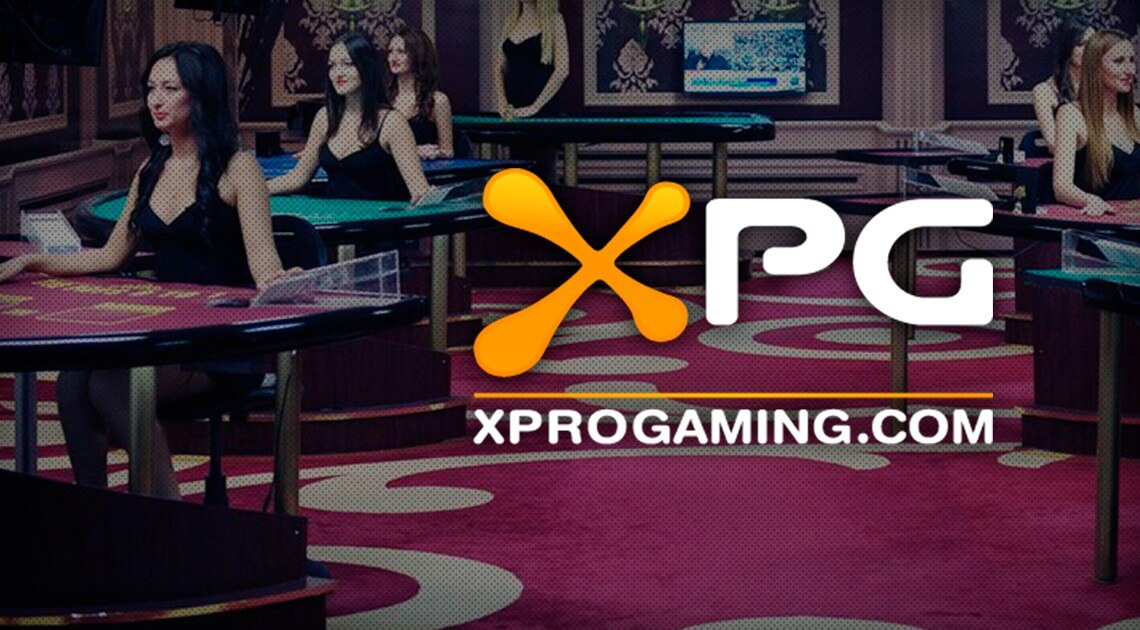 Review of XPG (Xpro Gaming)