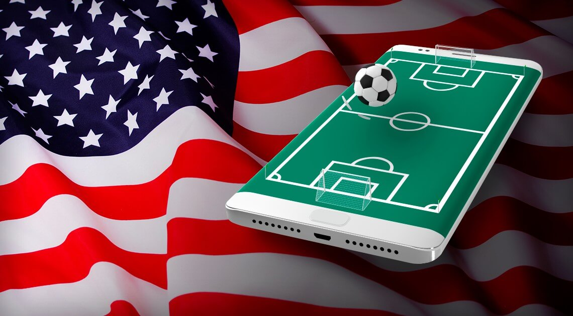 What Are New Sports Betting Opportunities in USA?