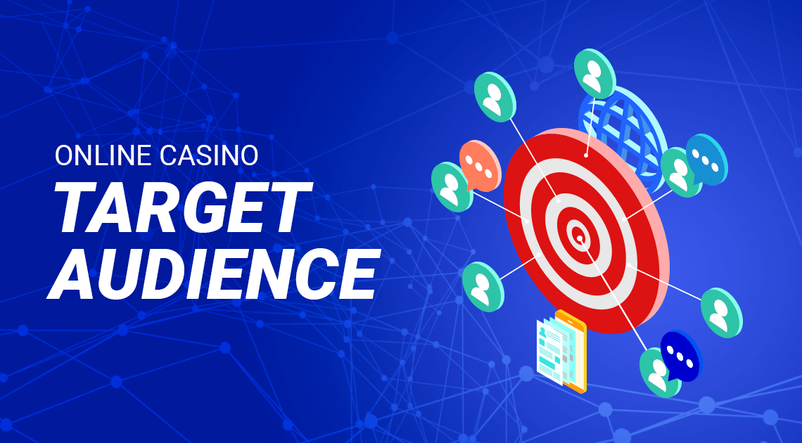 Who Are Online Casino Players: Know Your Target Audience