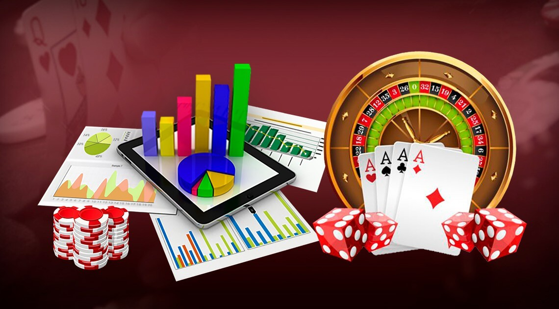 Online casino key performance indicators (KPIs)
