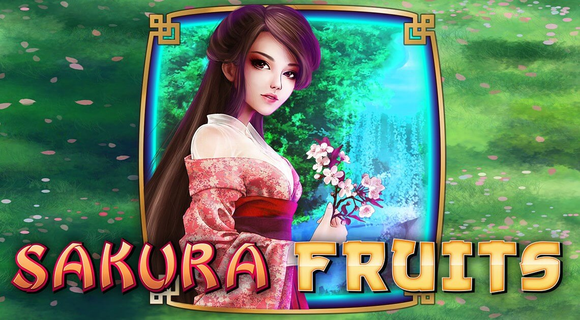 Rich Mix of Berries and Fruits in a New Game from Amatic Sakura Fruits
