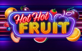 Hot Hot Fruits
