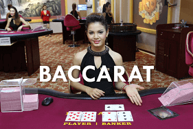 BACCARAT by AsiaLiveTech