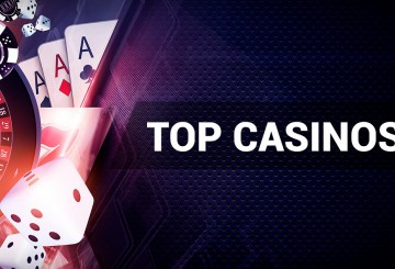 TOP 10 the best online casinos – rating by Slotegrator