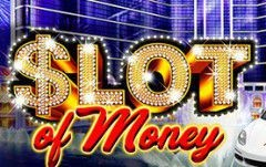 Slot of money