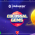 Sparkling Diamonds Are Lucky Charms in the New Colossal Gems Slot from Habanero