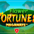 Growing Flowers Bring Increasing Wins in Fantasma's Slot - Flower Fortunes Megaways