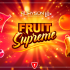 Playson Introduces the New Slot - Fruit Supreme: 25 Lines