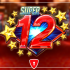 New game from RedRake: Super 12 Stars