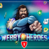 Webby Heroes by Platipus Will Help Gamblers to Become Real Rugby Winners