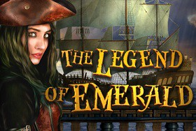 THE LEGEND OF EMERALD