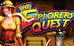 explorers quest