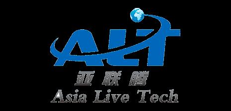 Productor de juegos Asia Live Tech