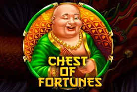 Chest of fortune