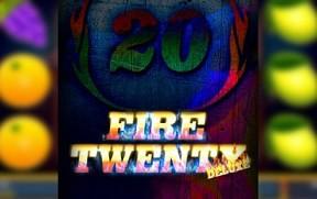 Fire Twenty