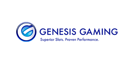 Games by Genesis Gaming for online casinos