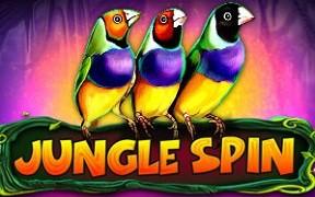jungle spin