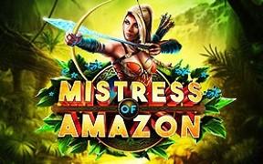 mistress of amazon