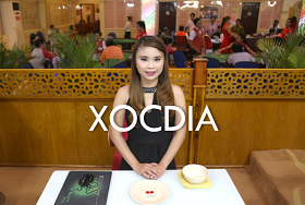 XOCDIA
