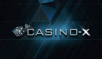 Casino-X - rating from Slotegrator