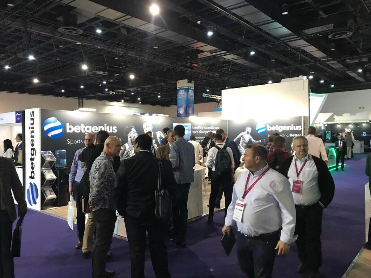 ICE Africa 2018 - Day 2- Slotegrator