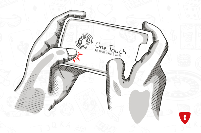 Slotegrator touches base with OneTouch 0