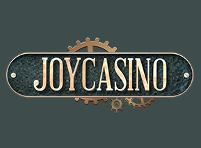JoyCasino - rating from Slotegrator