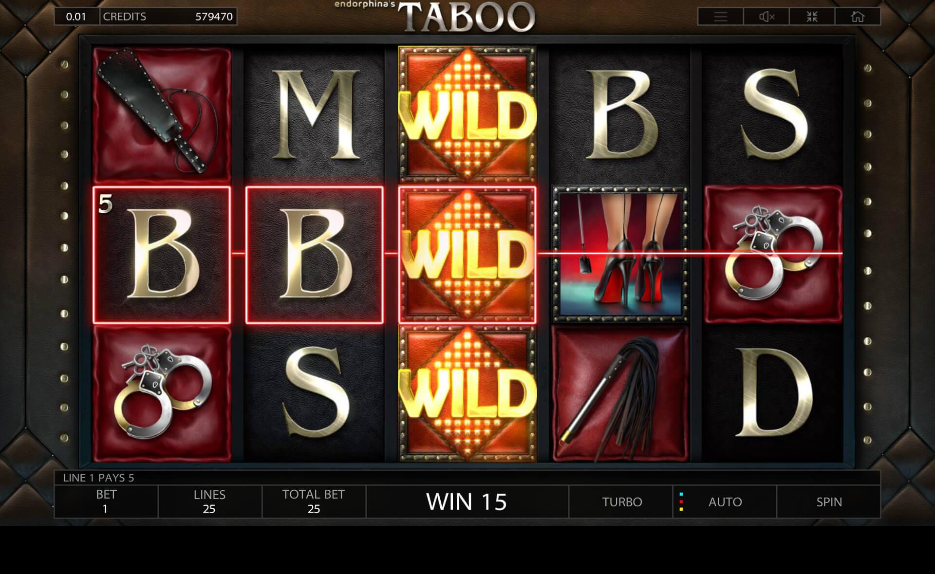 Online Casino Algorithmus