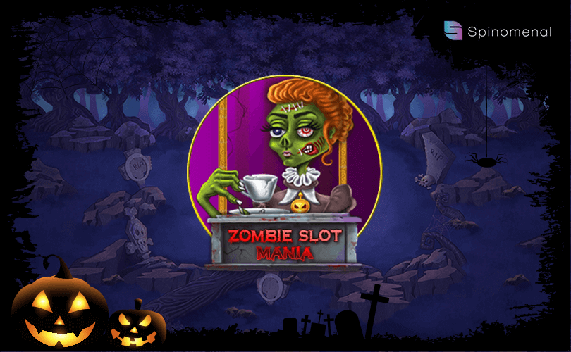 Top 5 Spooky Slots: Halloween Compilation 0