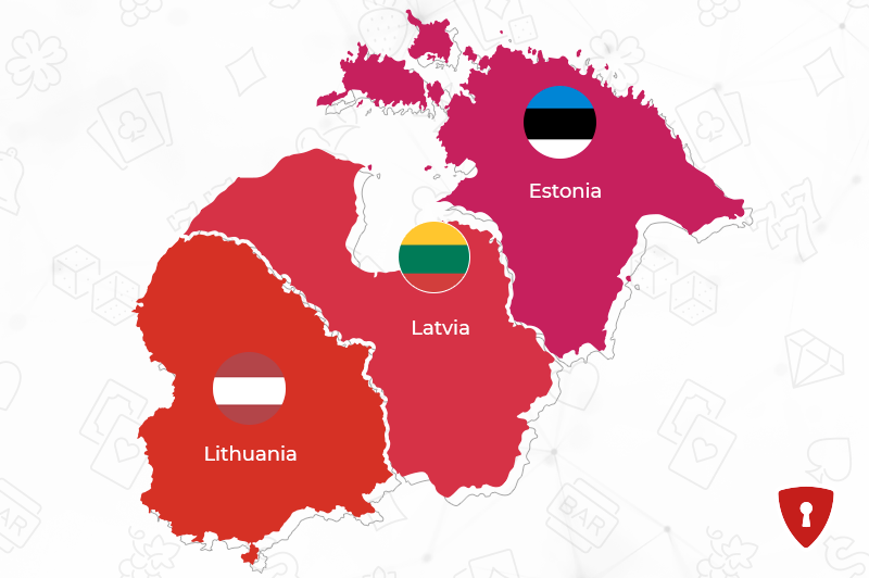 Ups and downs: an overview of Eastern European gambling markets in 2021 4