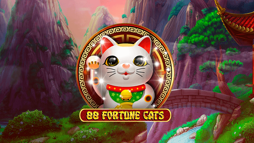The 88 Fortune Cats game