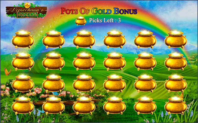 Players Will Jig For Joy With ReelNRG's New Slot, Leprechaun's Reels 0