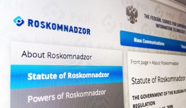 Roskomnadzor is blocking tens of thousands of domains - Slotegrator