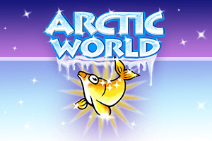 Arctic world
