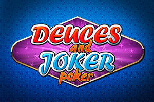 Video Poker Joker Deuces Wild