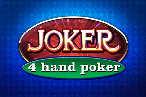 Video Poker Joker 4 Play